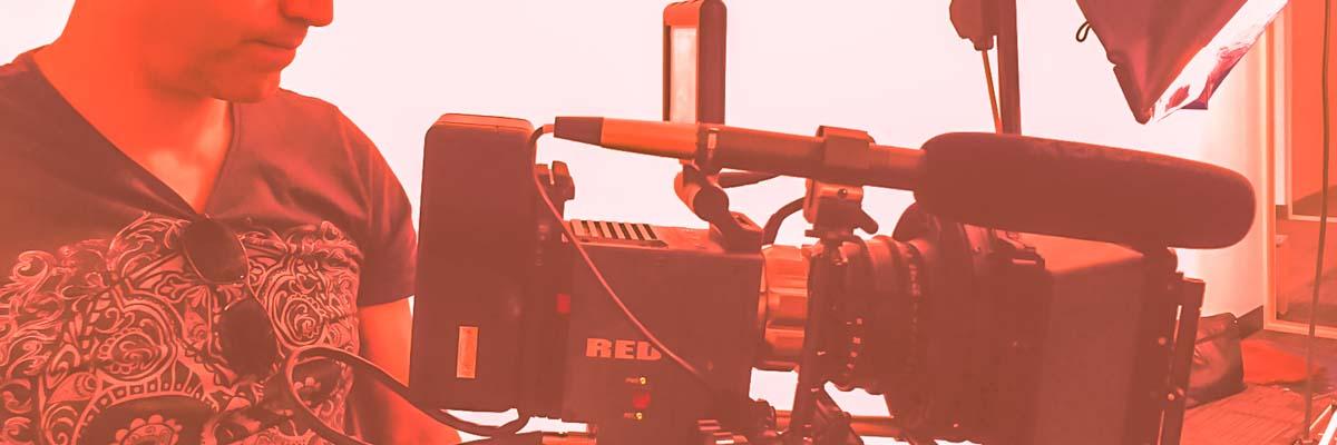 Camera Operators Melbourne