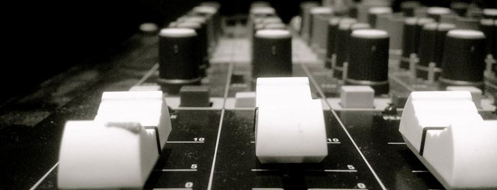Audio Production Melbourne
