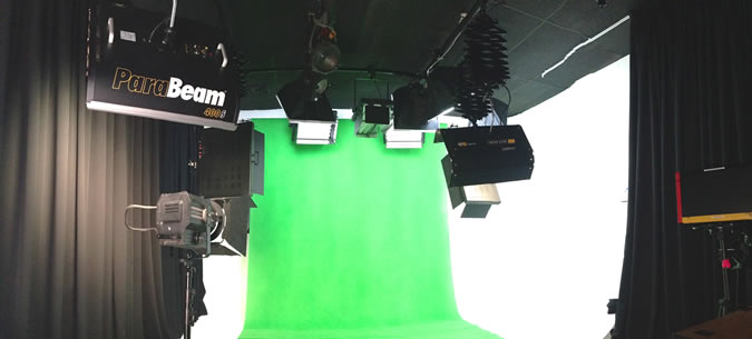 St Kilda Studios Green Screen Melbourne- VIC- 3182