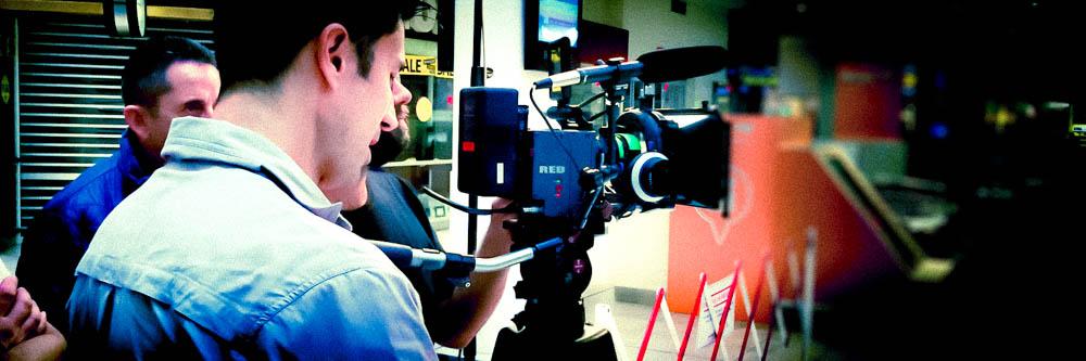 Camera Crew Melbourne